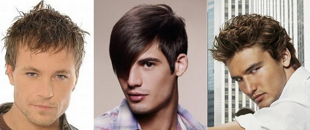 Как сделать мягкие волосы для мужчин 491